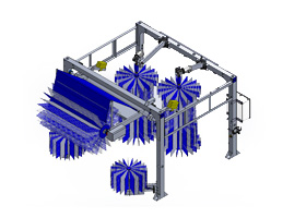 NS Industries Car Wash Systems